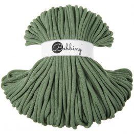 Bobbiny Jumbo eucalyptus-green ItteDesigns