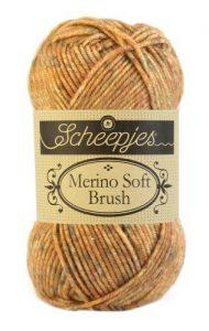 Scheepjes Merino Soft Brush