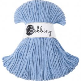 Bobbiny junior baby-blue