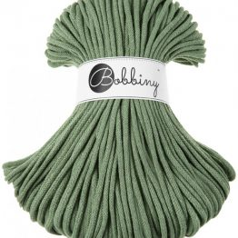Bobbiny Junior eucalyptus-green ItteDesigns