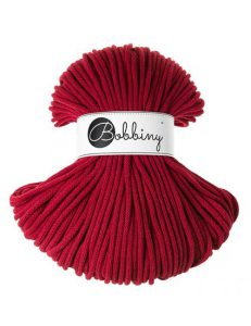 Bobbiny Warm Red Wolzolder by ItteDesigns