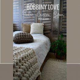 Bobbiny love boek wolzolder