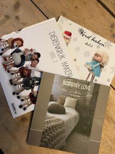 Patroonboeken wolzolder