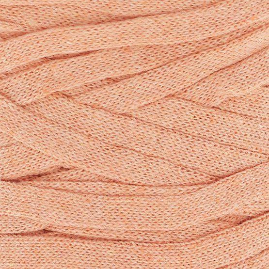 Iced Apricot ribbon xl wolzolder