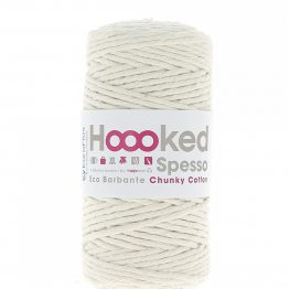 wolzolder Spesso chunky cotton almond2