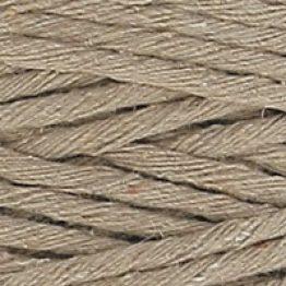wolzolder Spesso chunky cotton teak