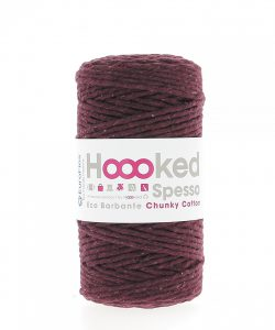 Wolzolder Spesso chunky cotton Berry2