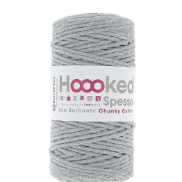 Wolzolder Spesso chunky cotton Gris.2
