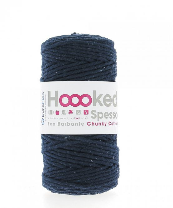 Wolzolder Spesso chunky cotton Marine2
