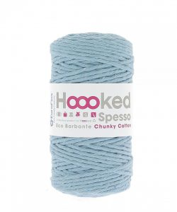 Wolzolder Spesso chunky cotton provence2