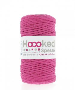 Wolzolder Spesso chunky cotton punch2