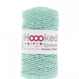 Wolzolder Spesso chunky cotton spring2