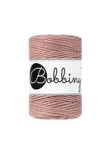bobbiny 1,5mm macrame wolzolder blush