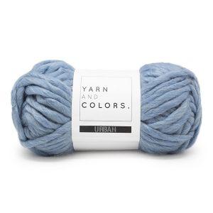 Yarn and colors urban wolzolder
