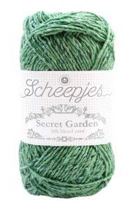 Wolzolder Scheepjes Secret Garden 732 Weeping Willow