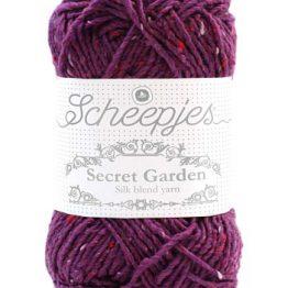 Wolzolder Scheepjes Secret Garden 733 Wisteria Arch