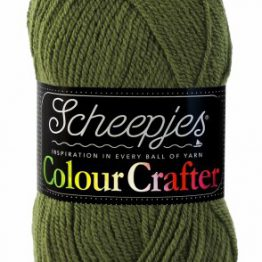 Wolzolder Scheepjes Colour Crafter 1027 Arnhem