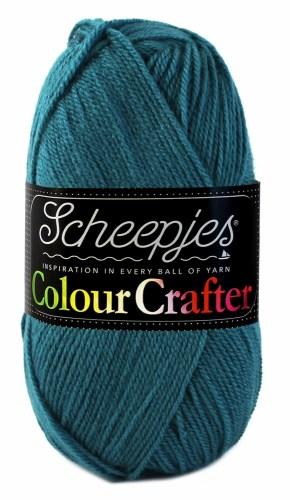 Wolzolder Scheepjes Colour Crafter 1062 Dordrecht