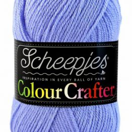 Wolzolder Scheepjes Colour Crafter 1082 Zwolle