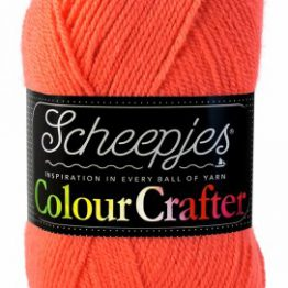 Wolzolder Scheepjes Colour Crafter 1132 Leek