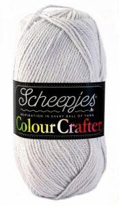 Wolzolder Scheepjes Colour Crafter 1203 Heerenveen