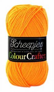 Wolzolder Scheepjes Colour Crafter 1256 The Hague
