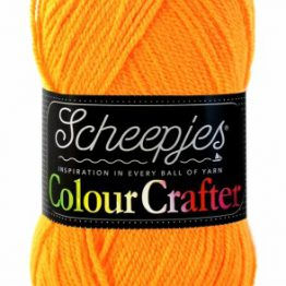 Wolzolder Scheepjes Colour Crafter 1256 The Hague