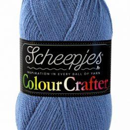 Wolzolder Scheepjes Colour Crafter 1302 Dokkum