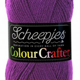 Wolzolder Scheepjes Colour Crafter 1425 Deventer