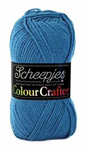 Wolzolder Scheepjes Colour Crafter 1708 Alkmaar