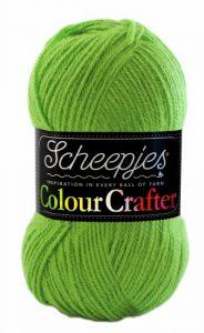 Wolzolder Scheepjes-Colour-Crafter-2016-Charleroi