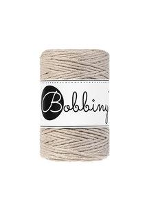 bobbiny 1,5mm macrame wolzolder beige