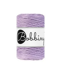 bobbiny 1,5mm macrame wolzolder lavender