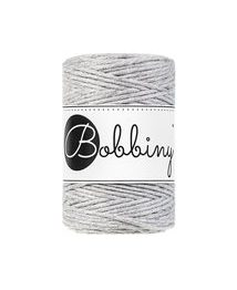 bobbiny 1,5mm macrame wolzolder light grey