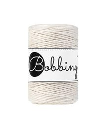 bobbiny 1,5mm macrame wolzolder natural