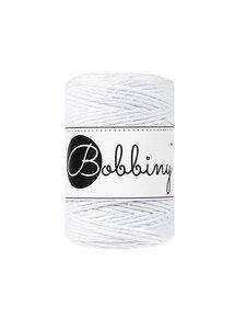 bobbiny 1,5mm macrame wolzolder white