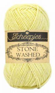 wolzolder Scheepjes Stone Washed - 817 - Citrine