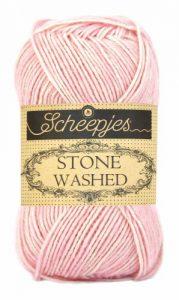 wolzolder Scheepjes Stone Washed - 820 - Rose Quartz