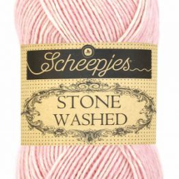 wolzolder Scheepjes Stone Washed - 820 - Rose Quartz