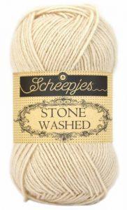 wolzolder Scheepjes Stone Washed - 821 - Pink Quartzite