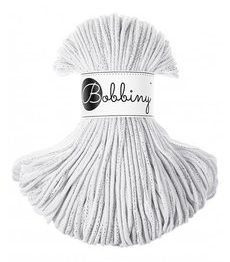 wolzolder limited bobbiny junior white silver