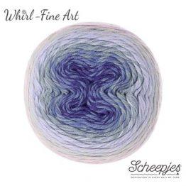 651 Impressionism Whirl Fine art Wolzolder