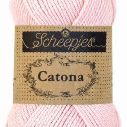 Catona 238 Powder Pink