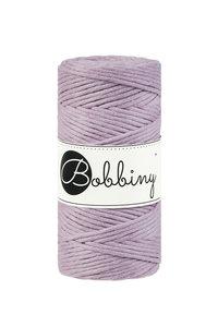 Wolzolder Bobbiny macrame 3mm Dusty Pink