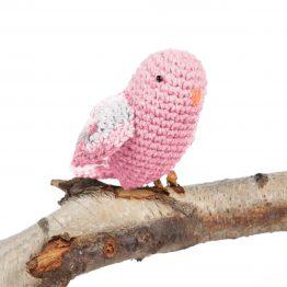 Hoooked haakpakket Love Bird Blossom Wolzolder