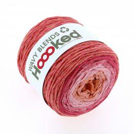 Wavy Blend Iced Pink Wolzolder