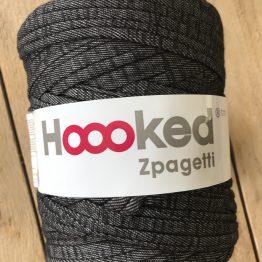 Hoooked Zpagetti Black Jeans Wolzolder