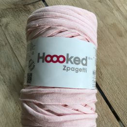 Hoooked Zpagetti Medium Iced Pink Wolzolder