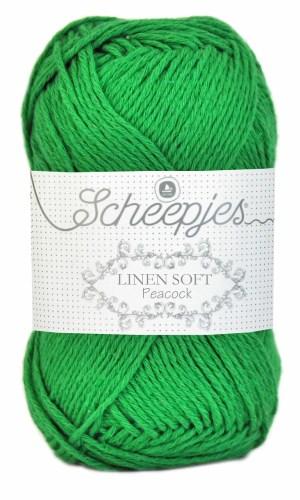 Wolzolder Scheepjes Linen Soft 606