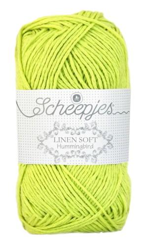 Wolzolder Scheepjes Linen Soft 631